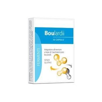 LDF BOULARDII 30 CAPSULE
