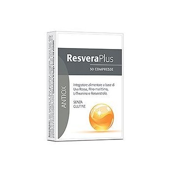 LDF RESVERA PLUS 30 COMPRESSE