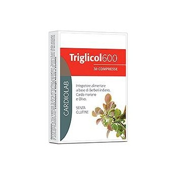 LDF TRIGLICOL 600 30...