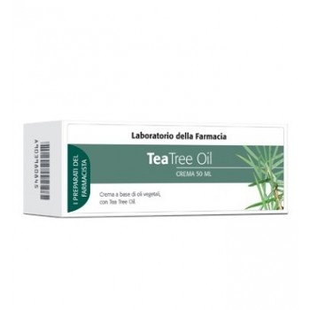 LDF TEATREE OIL CREMA 50ML