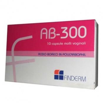 AB 300 COMBI 10 CAPSULE...