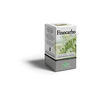 FINOCARBO PLUS 50 OPERCOLI...
