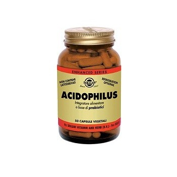 ACIDOPHILUS 50 CAPSULE...