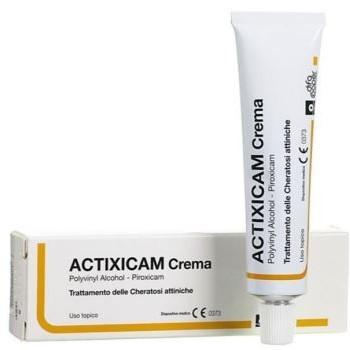 ACTIXICAM CREMA 50 ML