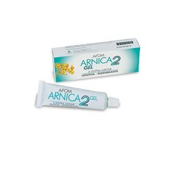 AFOM INTENSE ARNICA GEL 40 ML