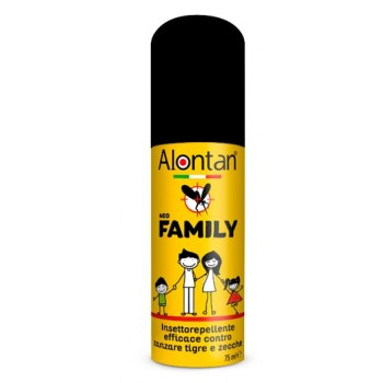 ALONTAN NEO FAMILY SPRAY 75...