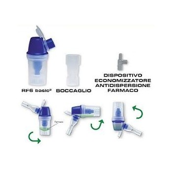 SET AMPOLLA RF6 BASIC2 BLU