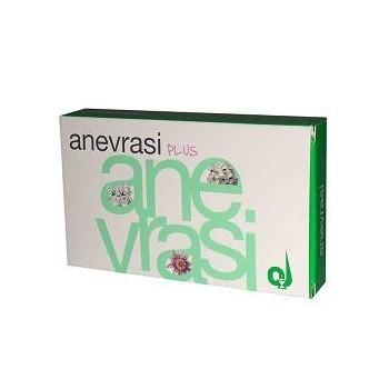 ANEVRASI PLUS 30 CAPSULE