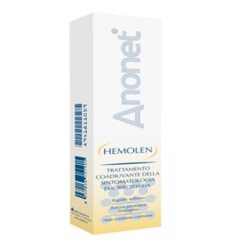 ANONET HEMOLEN CREMA 30 ML