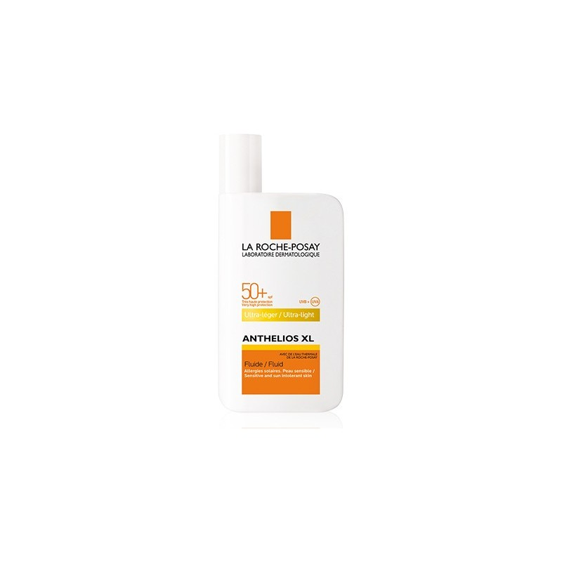 ANTHELIOS FLUIDO SENZA PROFUMOSPF50+ 50 ML