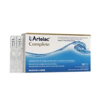 ARTELAC COMPLETE 30 UNITA'...