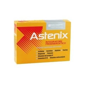 ASTENIX 12 BUSTINE