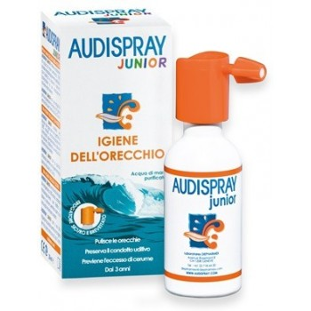 AUDISPRAY JUNIOR SOLUZIONE...