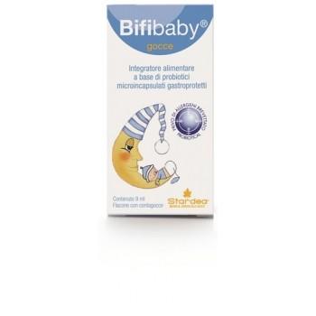 BIFIBABY 10 ML