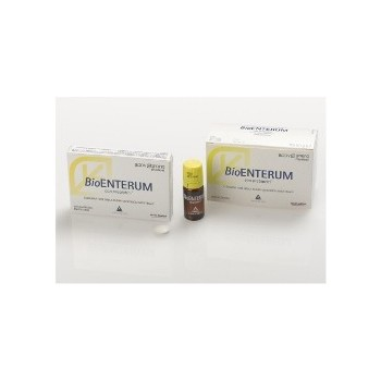 BIOENTERUM 10 FLACONCINI 8 ML