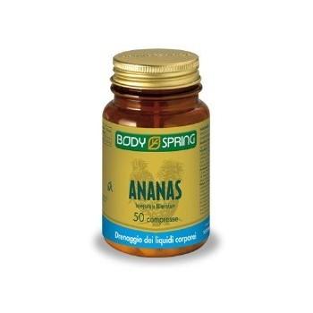 BODY SPRING ANANAS 50...