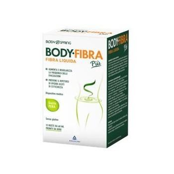 BODY SPRING BODY FIBRA PIU'...
