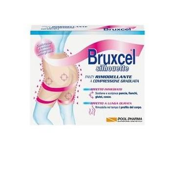 BRUXCEL SILHOUETTE PANTAL L