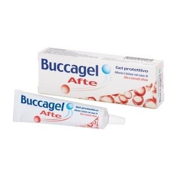 BUCCAGEL GEL 15ML