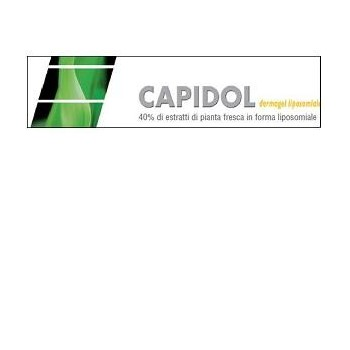 CAPIDOL DERMOGEL 50 ML