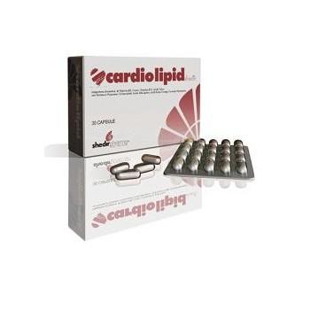 CARDIOLIPIDSHEDIR 30 CAPSULE