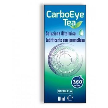 CARBOEYE TEA SOLUZIONE...