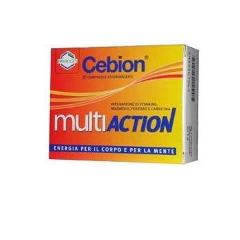 CEBION MULTIACTION 20...