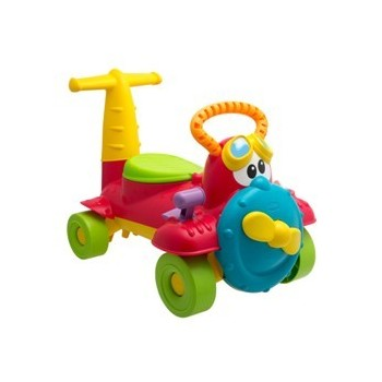 CHICCO GIOCO AEROPLANO RIDE ON