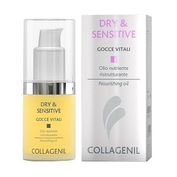 COLLAGENIL DRY & SENSITIVE...