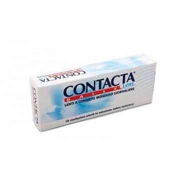 CONTACTA DAILY LENS 15...