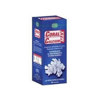 CORAL CALCIUM MAX 80 CAPSULE