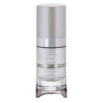 DERMA DEFENCE LIFTING IN 5...