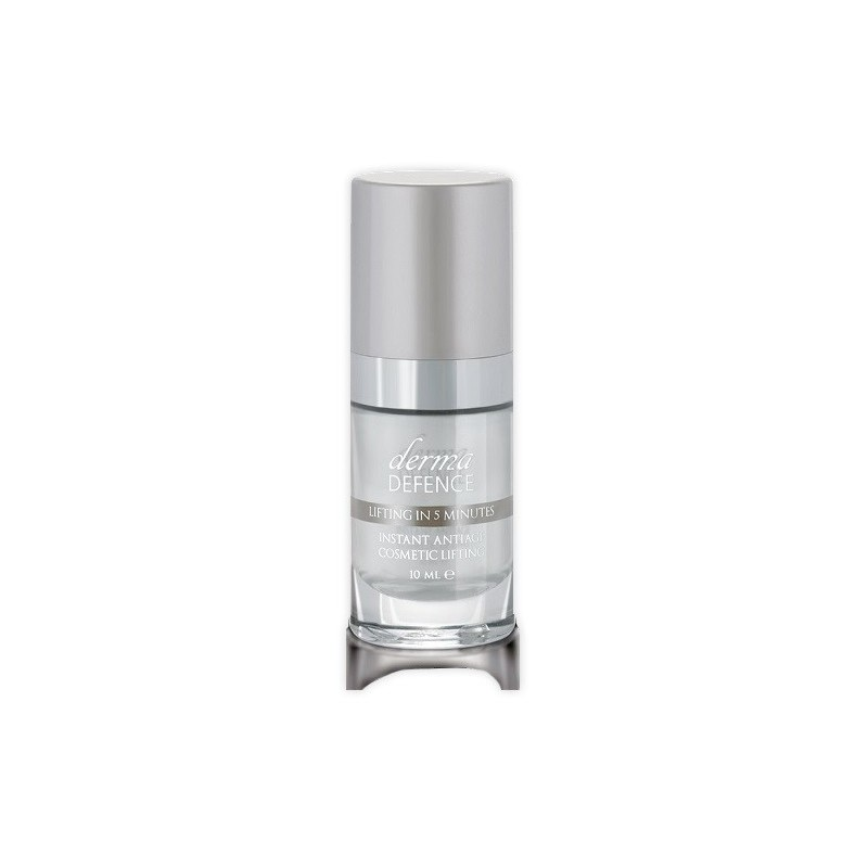 DERMA DEFENCE LIFTING IN 5 MINUTES 10 ML