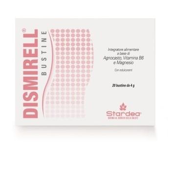 DISMIRELL 20 BUSTINE 4 G