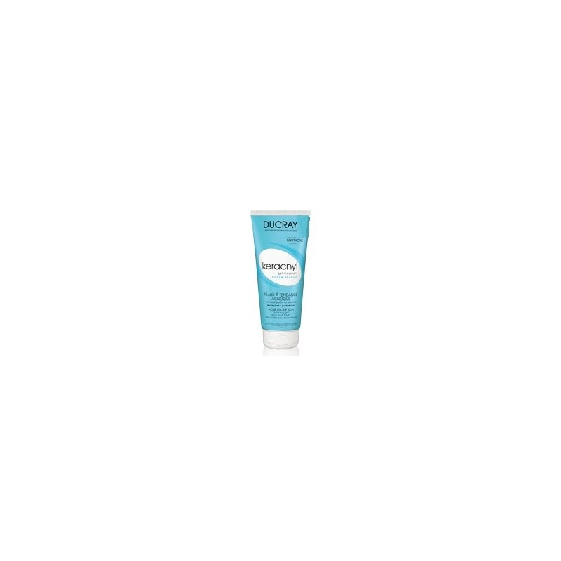 KERACNYL GEL DETERGENTE 200 ML