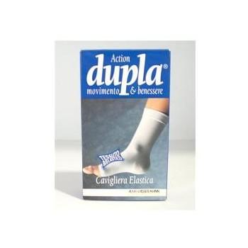 CAVIGLIERA ELASTICA DUPLA...