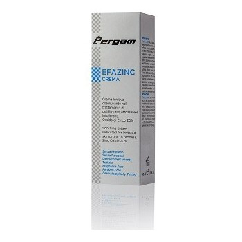 EFAZINC 20 CREMA 40 ML