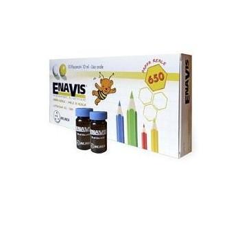 ENAVIS 10 FIALE 10 ML