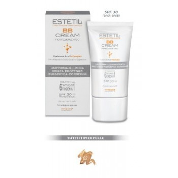 ESTETIL BB CREAM 02 30 ML