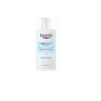 EUCERIN AQUAPORIN LIGHT 400 ML