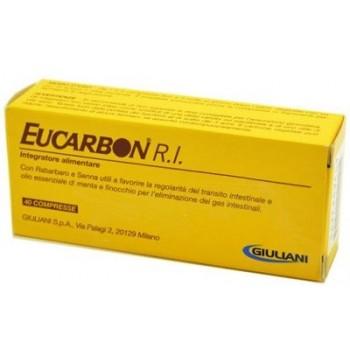 EUCARBON RI 40 COMPRESSE