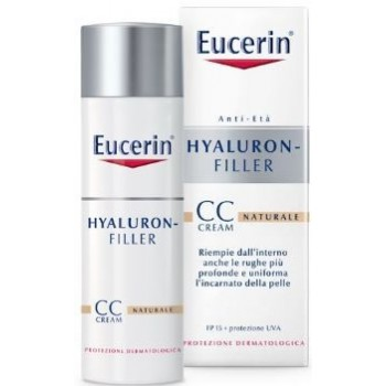 EUCERIN HYALURON CC NATURALE