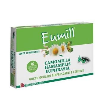 EUMILL GOCCE OCULARI 10...