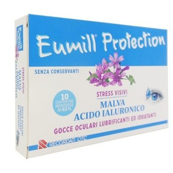 EUMILL PROTECTION GOCCE...