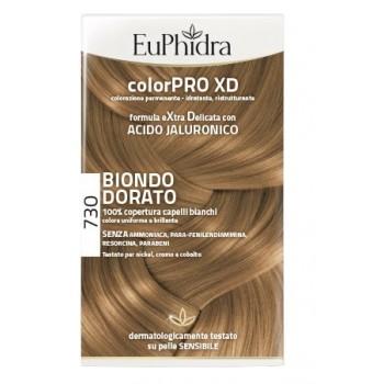 EUPHIDRA COLORPRO XD 730...