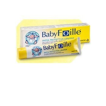 BABY FOILLE PASTA...