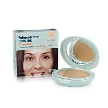 FOTOPROTECTOR COMPACT50+...