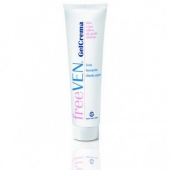 FREEVEN GEL CREMA 100 ML