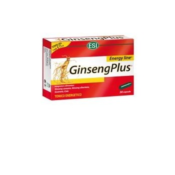 GINSENGPLUS 30 CAPSULE