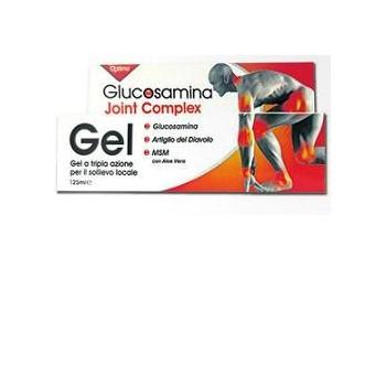 GLUCOSAMINA JOINT COMPLEX...